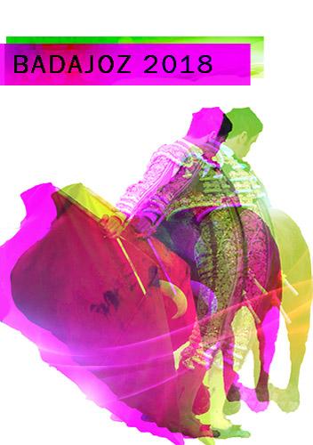 Entradas Toros Badajoz 2018